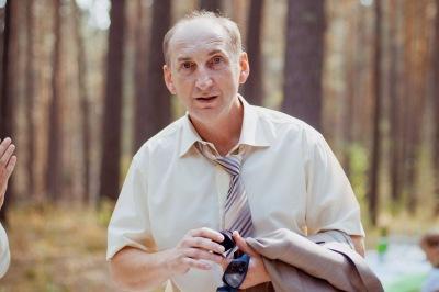 Евгений Юшников