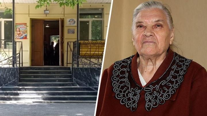 Проверка тюменского пансионата, чью подопечную похоронили в пакете, может привести к увольнениям