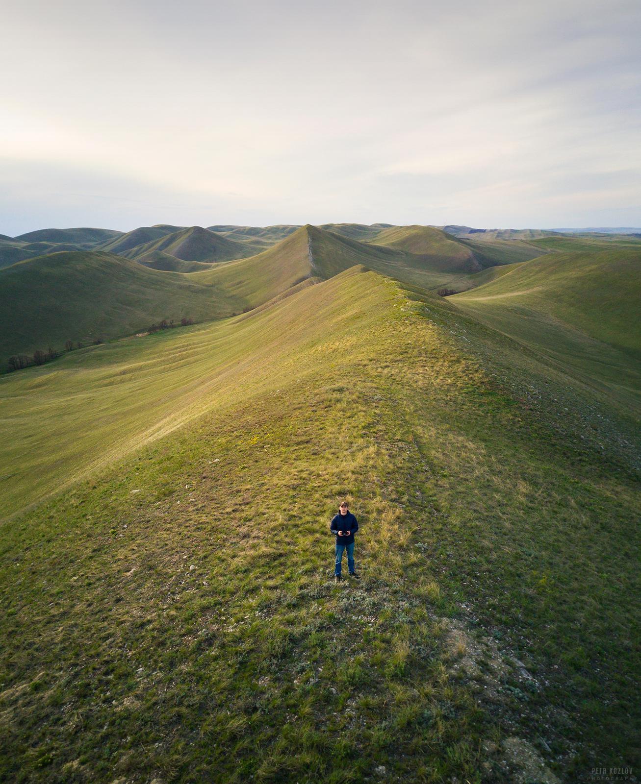 Екатеринбуржец снял завораживающие фото и видео Долгих гор