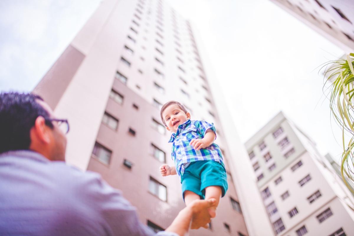 Всё в дом: первые итоги программы семейной ипотеки