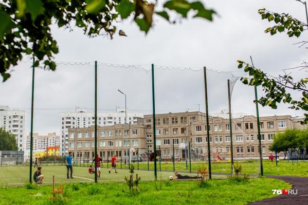 Школы ждёт обновление
