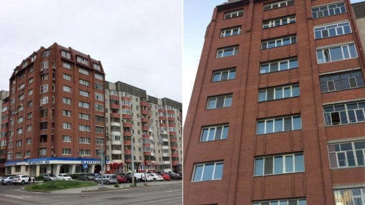 В Тюмени хозяин квартиры в многоэтажке устроил подпольный хостел