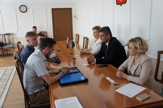 Накануне выборов главы Башкирии в ЦИК проводят бесконечные совещания