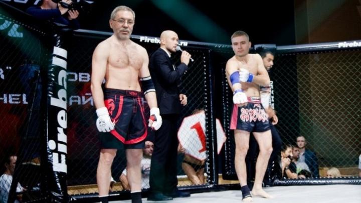 Красноярец просит следователей разобраться с помощником Сечина за наглые оскорбления главы Хакасии