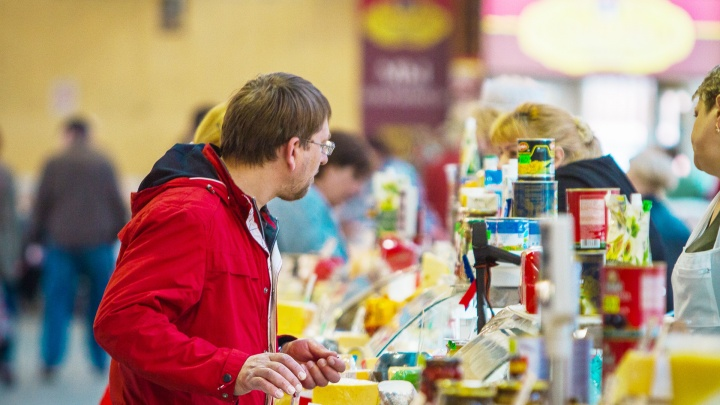 В Ростовской области стало в четыре раза меньше розничных рынков