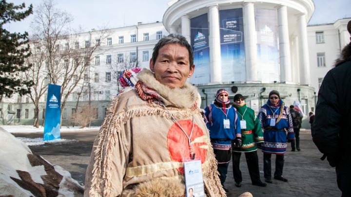 Новые планы на Арктику: Игорь Орлов объяснил, почему Архангельская область — её «начало»
