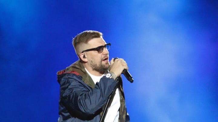 Слово «Ростов» оказалось одним из самых популярных в текстах известных рэперов