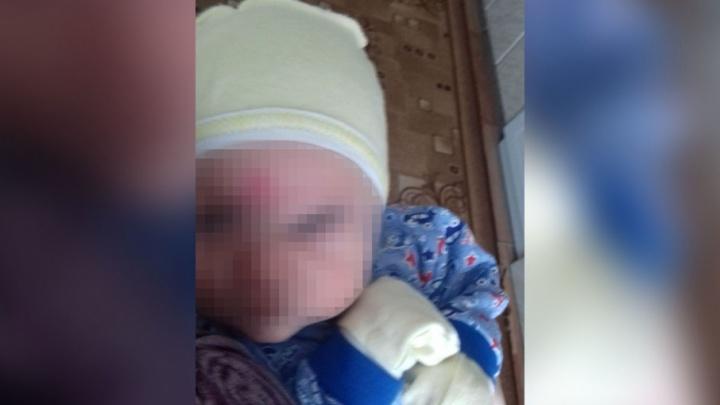 После смерти полуторамесячного ребёнка в Башкирии возбудили уголовное дело