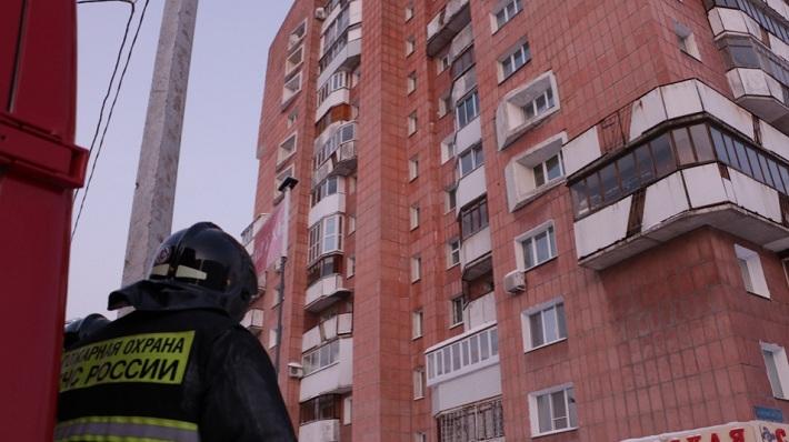 В мэрии Перми назвали предварительную причину обрушения перекрытий в доме на улице Революции
