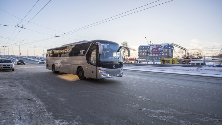Куда можно будет уехать с нового автовокзала на Гусинобродском шоссе. Публикуем расписание
