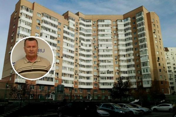 Владимир Дьяконов считает, что в клинике его обманули и вместо лечения предложили кредит