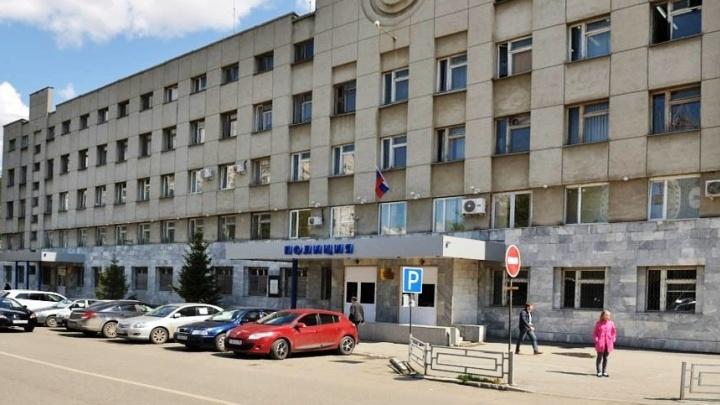В центре Екатеринбурга перед ЧМ-2018 капитально отремонтируют отдел полиции