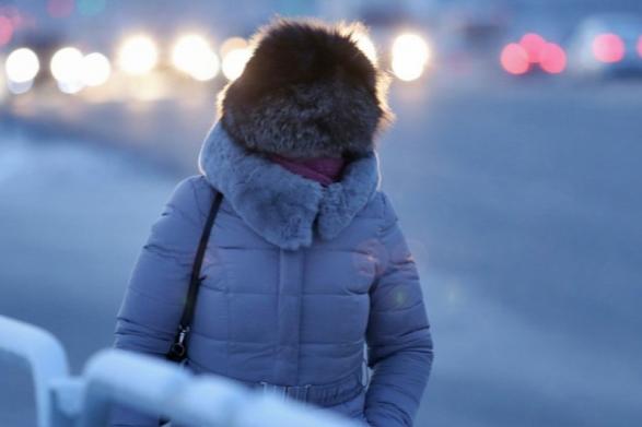 Челябинцам второй раз за месяц спрогнозировали 30-градусные морозы в Новый год. Откуда дует ветер