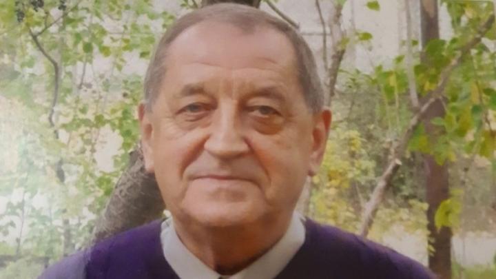 В Волгограде пропал пенсионер с провалами в памяти