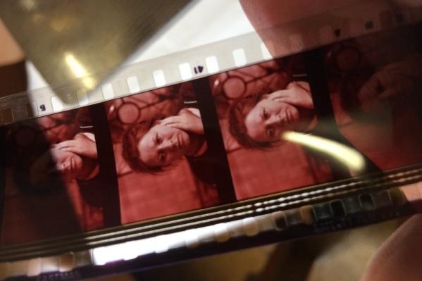 Документальный фильм Владимира Эйснера показывали по ТВ, но качественной цифровой копии до сих пор нет