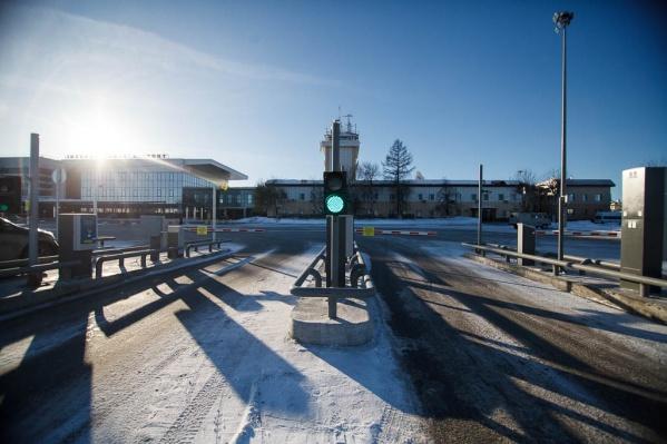 Бесплатно припарковаться на улицеСергея Ильюшина пассажиры смогут после 10 марта