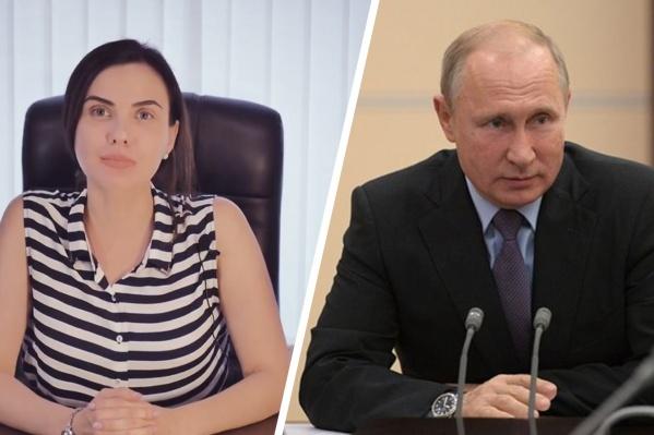 Крашенникова потребовала обновить автобусы в Ростове