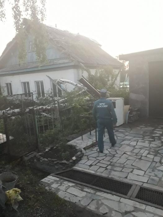 Жители поврежденных домов отказались от расселения