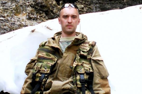 Владислава ищут военные, родственники, полицейские и волонтёры