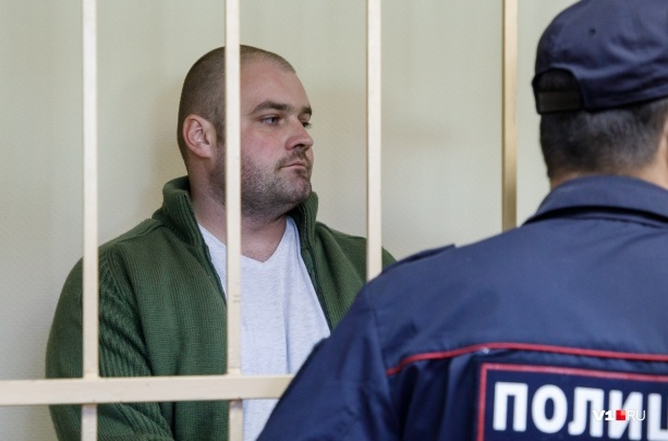 «Волжский стрелок получит срок»: волгоградец идёт под суд за убийство из-за громкой музыки