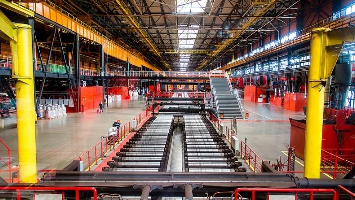 Слили таблицу Менделеева: крупный челябинский завод поймали на загрязнении воды и воздуха