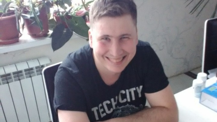 Молодой мужчина, загадочно исчезнувший на Бору, найден в Москве