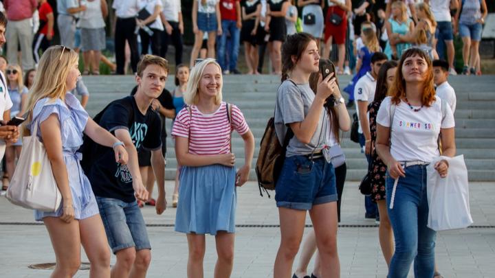 День молодежи, Карлсон и большая война: афиша праздничных выходных в Волгограде от V1.RU