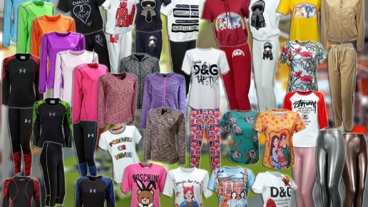 Весенне-летнее преображение: на одежду для всей семьи объявлены скидки до 50 %