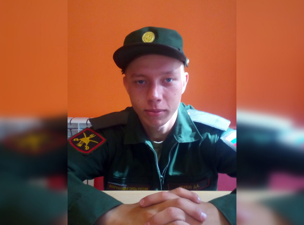 В Минобороны заявили, чтозаболевшего после лыжной гонки солдата Дмитрия Попова госпитализировали оперативно