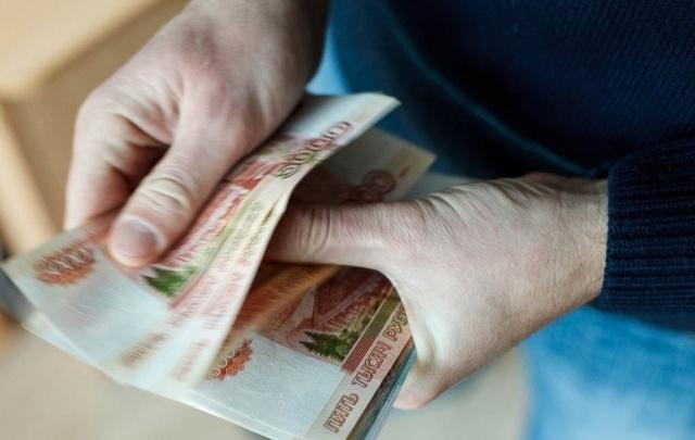 За долг перед кредитной организацией у курганца арестовали «газель»