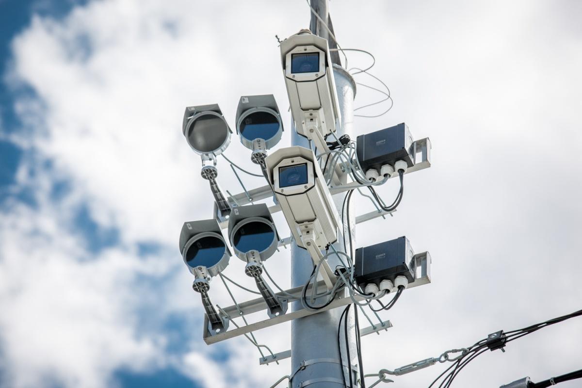 значение имени камеры фотофиксации на дорогах москвы название отразило