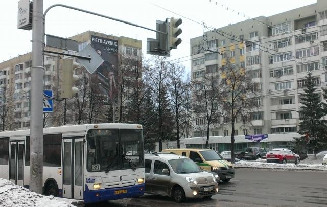 В Уфе отремонтируют десятки светофоров