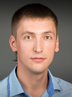 Помощник депутата Александр Лымпио