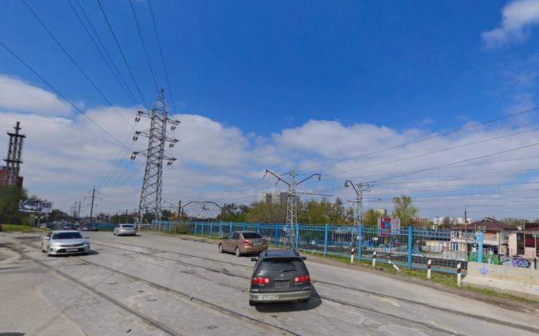 Двухуровневая развязка вцентре Ростова обойдется в1,5 млрд руб.