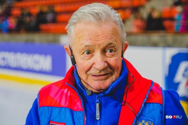 Всего ученики Виктора Кудрявцева завоевали на чемпионатах страны, Европы и мира 108 медалей