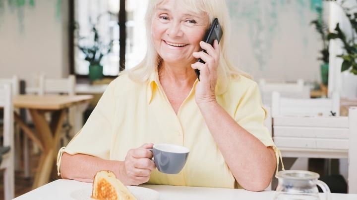 Даже бабушка вышла из оффлайна: как получить безлимит на любимые соцсети