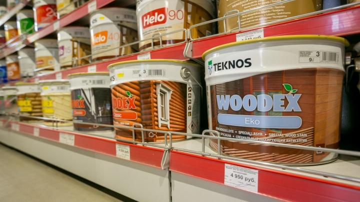 Вне времени: какие советы дают эксперты по защите деревянного дома