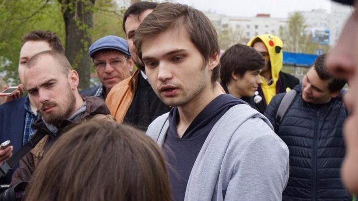 Ловца покемонов Руслана Соколовского осудили на три с половиной года условно