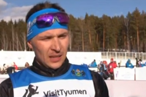 В гонке преследования 29-летний Максим Буртасов занял третье место, а в масс-старте— второе