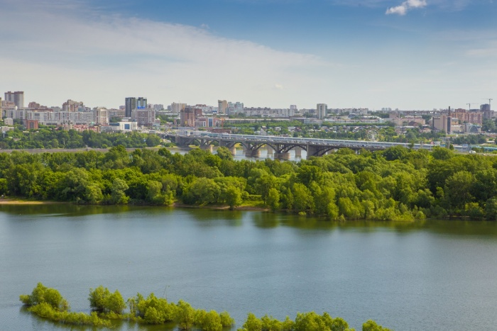 Горожане предложили уже более 500 идей, как изменить Новосибирск