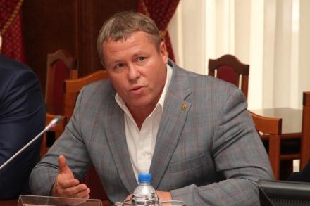 Алексей Александров попал под процедуру банкротства по заявлению новосибирского предпринимателя