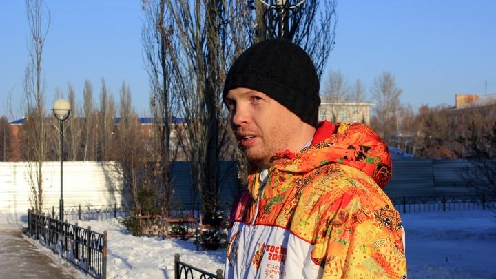 Алексей Тищенко заявил, что не собирается возглавлять омский департамент спорта