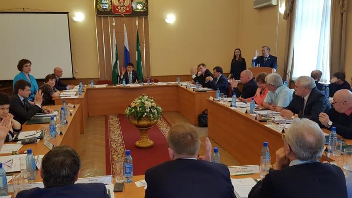 Финансирование программы по благоустройству Кургана увеличили почти на 6 миллионов рублей