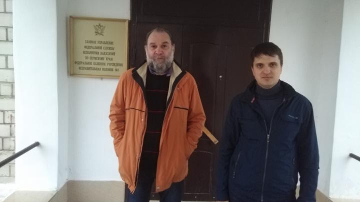 Нападавшие были пьяны: правозащитники рассказали подробности массовой драки в колонии Соликамска