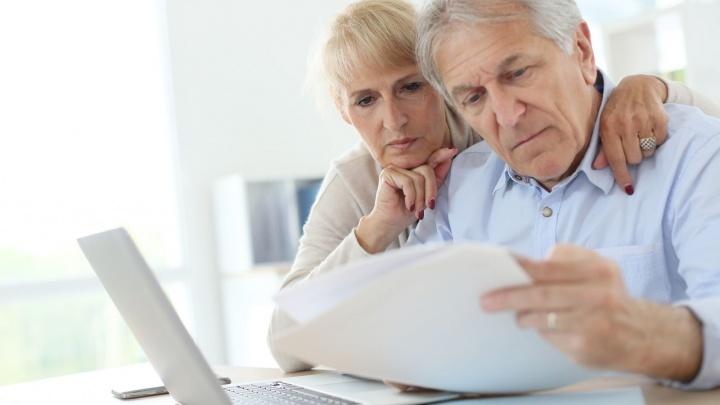 Юрист, бухгалтер и советник — три самые популярные профессии для людей в возрасте