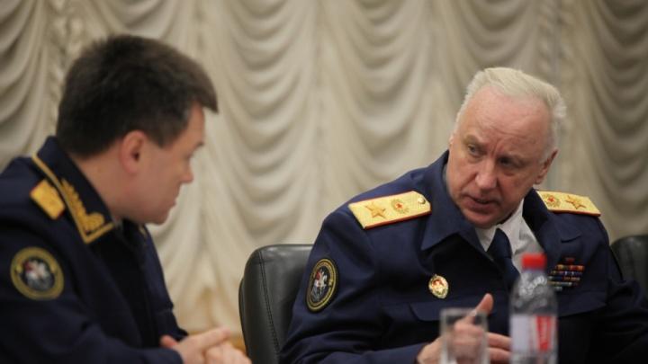 «Расследование затянулось»: глава СК России поручил разобраться в странной смерти южноуральца