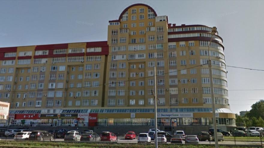 ЦБ лишил лицензии омский «Эксперт Банк»