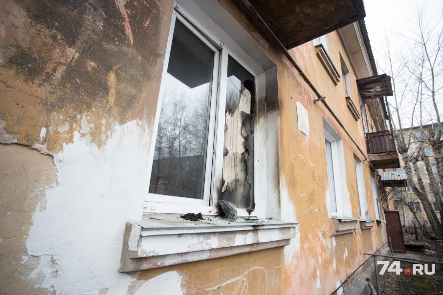 Исполнитель покушения уверяет, что этот дом казался ему заброшенным