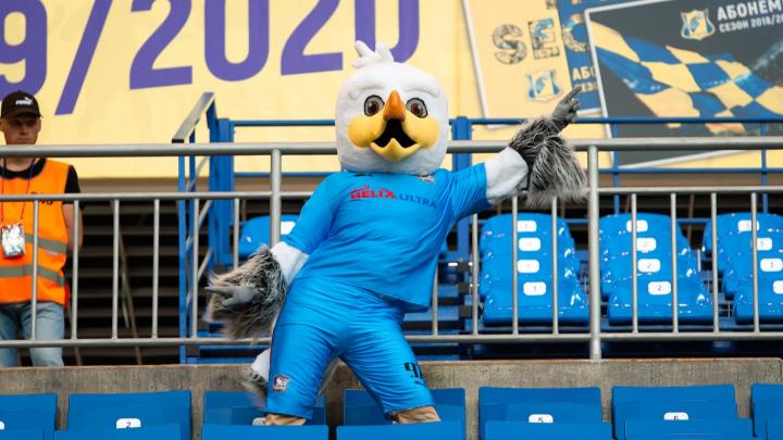 ФК «Чайка» покидает «Ростов Арену» ради стадиона в селе