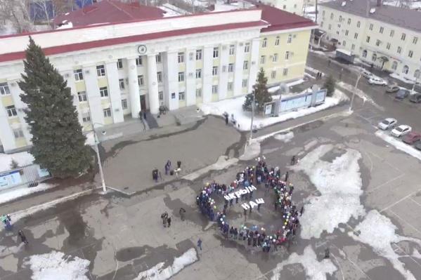 В мэрии Жигулёвска ждут желающих занять вакантные места